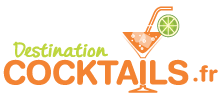 Logo destination cocktails